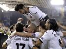 Europa League 2011/12: triplete español en semifinales