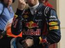 GP de Barhéin 2012 de Fórmula 1: pole para Vettel por delante de Hamilton y Webber, Alonso fue 9º