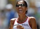 Alessandra Aguilar es sancionada con tres meses por dopaje