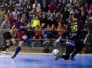LNFS 1ª División 2011/2012: resumen de la 25º jornada