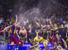 El Barcelona Alusport es campeón Europa de Fútbol Sala