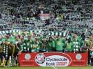 El Celtic se consagra como campeón de Liga