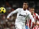 Liga Española 2011/12 1ª División: el Real Madrid impone su ley y golea en el derby