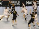 España asegura su plaza para los Juegos de Londres