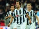 Serie A 2011/12: resultados y clasificación de Jornada 32
