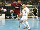 LNFS 1ª División 2011/2012: resumen de la 24º jornada
