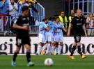 Liga Española 2011/12 1ª División: resultados y clasificación de la Jornada 35