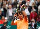 Masters de Montecarlo 2012: Rafa Nadal, Nicolás Almagro y Novak Djokovic a octavos