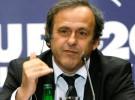 Platini podría acabar con la Europa League