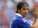 Raúl dejará el Schalke al final de temporada