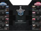 NHL 2011/2012: Se acabó la temporada regular y comienzan los playoffs