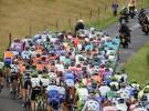 Los 22 equipos que estarán en el Tour de Francia 2012