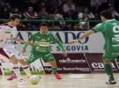 LNFS 1ª División 2011/2012 : resumen de la 27º jornada