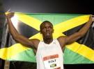 Bolt correrá su primer 100 del año el 4 de mayo