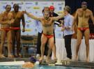 El waterpolo español estará en los Juegos Olímpicos de Londres
