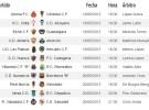 Liga Española 2011/12 2ª División: horarios y retransmisiones de la Jornada 40