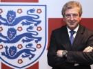 Roy Hodgson es el nuevo seleccionador de Inglaterra
