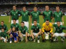 Eurocopa 2012: los 23 convocados por Trapattoni para la selección de Irlanda