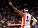NBA: Lebron James, MVP de la temporada 2011/12