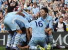 Premier League Jornada 38: el Manchester City campeón al remontar en el añadido