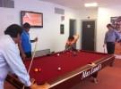 Masters de Roma 2012: cancelada la final entre Nadal y Djokovic que se jugará el lunes