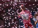 Giro de Italia 2012: Joaquim Rodríguez vuelve a ganar una etapa