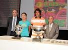 Roland Garros 2012: se celebró el sorteo del cuadro principal