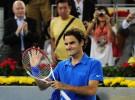 Masters Madrid 2012: Federer y Berdych, finalistas ganando a Tipsarevic y Del Potro