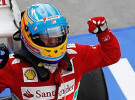 GP de Alemania 2012 de Fórmula 1: Fernando Alonso consigue el triunfo por delante de Vettel y Button