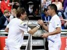 David Ferrer derrota a Nico Almagro y levanta el título en Bastad