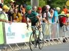 Tour de Francia 2012: el francés Thomas Voeckler gana la décima etapa