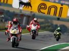 GP Alemania de Motociclismo: Márquez, Pedrosa y Cortese vencen en Sachsenring