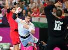 Juegos Olímpicos Londres 2012: España gana a Hungría y se asegura los cuartos en balonmano