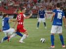 Liga Española 2012/13 2ª División: resultados y clasificación de la Jornada 2
