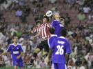 Europa League 2012/13: Athletic y Levante encarrilan sus respectivas eliminatorias