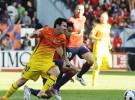 Liga Española 2012/13: el Barcelona aventaja en 5 puntos al Real Madrid