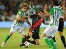Liga Española 2012/13 1ª División: resultados y clasificación de la Jornada 2