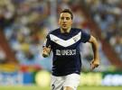 Santi Cazorla dejará el Málaga y pondrá rumbo a la Premier League
