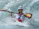 Juegos Olímpicos Londres 2012: Maialen Chourraut suma la segunda medalla para España