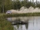 Rally de Finlandia: Loeb suma un nuevo triunfo por delante de Hirvonen y Latvala