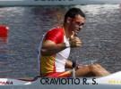 Juegos Olímpicos Londres 2012: Saúl Craviotto consigue otra medalla de plata para España