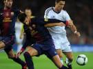 Supercopa de España 2012: el F.C. Barcelona gana 3-2 al Real Madrid y el título sigue abierto