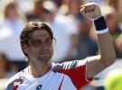 US Open 2012: victorias de Ferrer, Murray, Del Potro y Robredo, caen Montañés y Gimeno-Traver