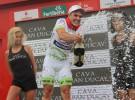 Vuelta a España 2012: el alemán Degenkolb gana la primera etapa en línea
