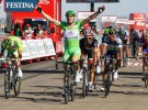 Vuelta a España 2012: Degenkolb ya tiene su triplete