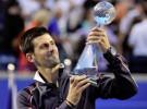 Masters 1000 de Toronto: Novak Djokovic consigue el título tras un torneo algo descafeinado