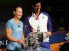 US Open 2012: el sorteo del cuadro deja Federer-Murray y Djokovic-Ferrer como teóricas semifinales