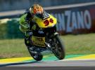 MotoGP: Andrea Dovizioso firma por Ducati