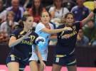 Juegos Olímpicos Londres 2012: España se mete en semifinales en balonmano femenino