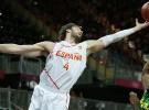 Juegos Olímpicos Londres 2012: partidos y horarios de cuartos de final en baloncesto con España-Francia